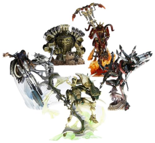 FINAL FANTASY CREATURES -KAI- Vol.3 (8pcs)