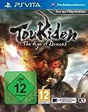 Toukiden: The Age of Demons -  Bild