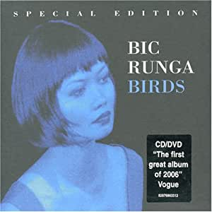 Birds [Limited Edition CD + DVD] [Australian Import]