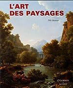 L'art des paysages de Nils Büttner