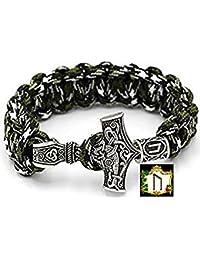 bracelet viking bijoux. Black Bedroom Furniture Sets. Home Design Ideas