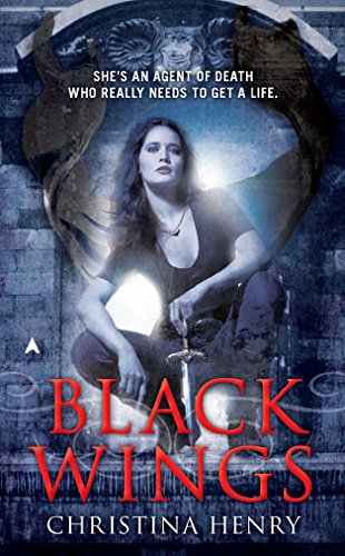 Black Wings (A Black Wings Novel Book 1) (English Edition)