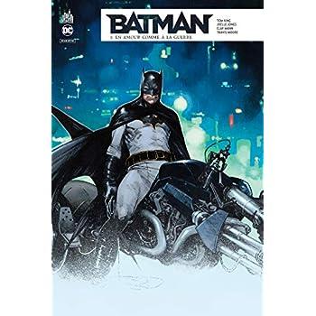 Batman Rebirth, Tome 5 : En amour comme à la guerre