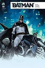 Batman Rebirth, Tome 5 - En amour comme à la guerre de Joëlle Jones