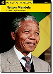 Penguin Active Reading 2: Nelson Mandela Book and CD-ROM Pack (Penguin Active Reading: Level 2)