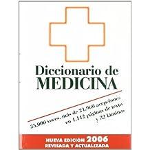 Dicc. de medicina