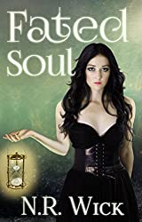 Fated Soul (The Hourglass Chronicles Book 1)