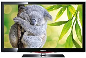 Samsung LE40C650 40-inch Widescreen Full HD 1080p 100Hz Motion Plus Allshare Internet LCD Television with Freeview HD