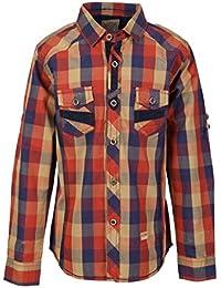 Lilliput Dobby Texture Shirt