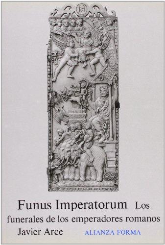 Funus Imperatorum - Los Funerales Romanos