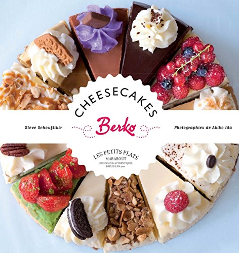 Cheesecakes Berko