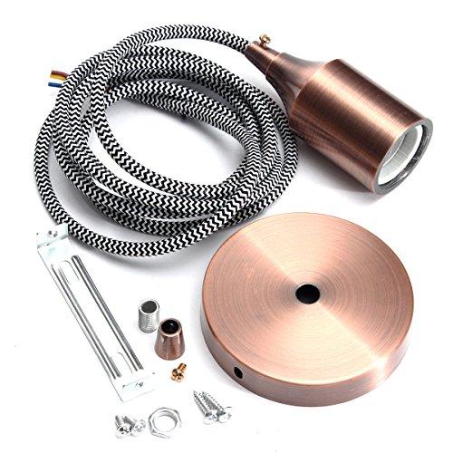 kingso-e27-douille-pententif-style-edison-vintage-antique-retro-avec-rond-siege-et-2m-cable-applique