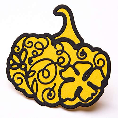 HROIJSL Halloween DIY Puzzle Messer Halloween Metall
