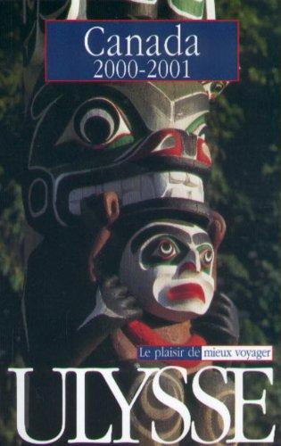 Canada 2000-2001