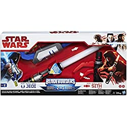 Star Wars Bladebuilders Path of the Force lightsabre