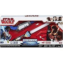 Star Wars - Sable Camino de la Fuerza (Hasbro C1412EU4)