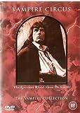 Picture Of Vampire Circus [DVD][1972]
