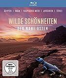 Wilde Schönheiten - Der Nahe Osten (2 Blu-rays) Ägypten l Oman l Kaspisches Meer l Jordanien l Türkei - Mit -