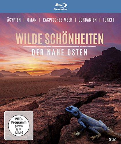 Der Nahe Osten [Blu-ray]