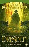 Les Dossiers Dresden, Tome 4: Fée d'hiver