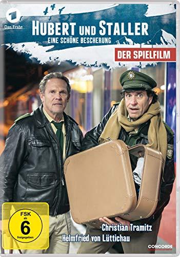Hubert Ohne Staller Fernsehseriende