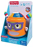 Fisher-Price 900 FCV56 Franky Beats Bat with Boogie Playset