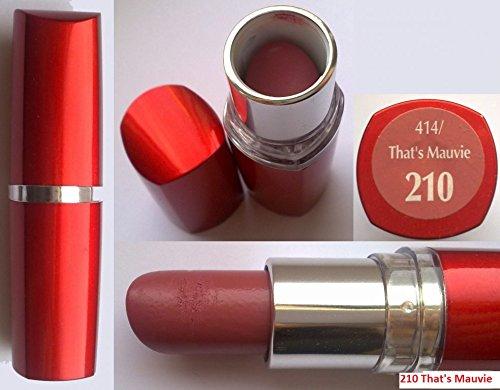 Maybelline Moisture Extreme Lipstick The Best Amazon Price In