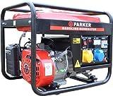 2.8 KVA / 2.8KW 6.5HP DC Petrol Generator – 110V / 240V / 12V / 50HZ