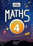 Mission Indigo mathématiques cycle 4 / 5e, 4e, 3e - Livre...
