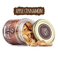 iOrganic Apple Cinnamon - Quick Fruit, 110g