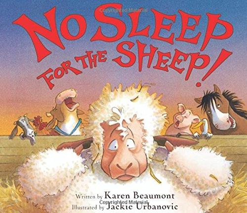 No Sleep For The Sheep