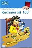 LÜK-Übungshefte / Mathematik: LÜK Übungsheft, Rechnen bis 100