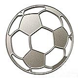 Carbon Steel Schneideisen mit Fußball-Form für Scrapbooking DIY Präge Regard Natral