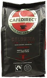 Cafedirect Fairtrade