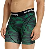 COOLOMG Men's Compression Shorts Baselayer Sports Tights Cool 23 styles