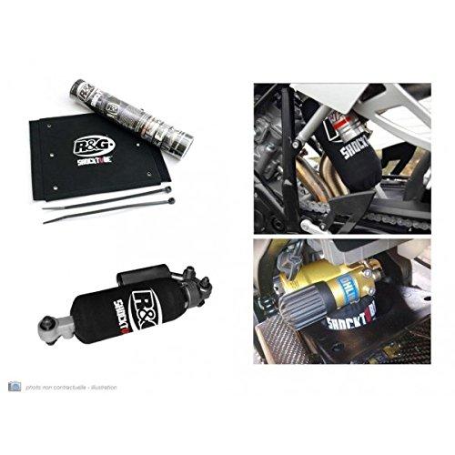 BMW F800 GS-08/15-protezione Ammortizzatore R & G-446345