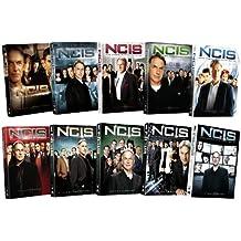 Ncis: Ten Season Pack