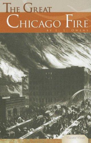 Preisvergleich Produktbild The Great Chicago Fire (Essential Events)