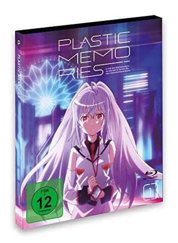 Vol. 1 (Limited Edition mit Soundtrack) [Blu-ray]