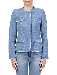 promo code 9cc0d 62048 giacca azzurra - 200 - 500 EUR / Giacche e ... - Amazon.it