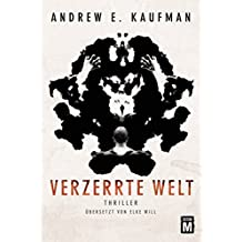 Verzerrte Welt (German Edition)