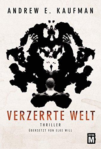 Verzerrte Welt (Stoff Kaufman)