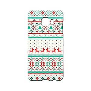 BLUEDIO Designer Printed Back case cover for Samsung Galaxy C7 - G3588