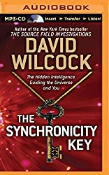 The Synchronicity Key: The Hidden Intelligence Guiding the Universe and You by David Wilcock (2014-04-08)