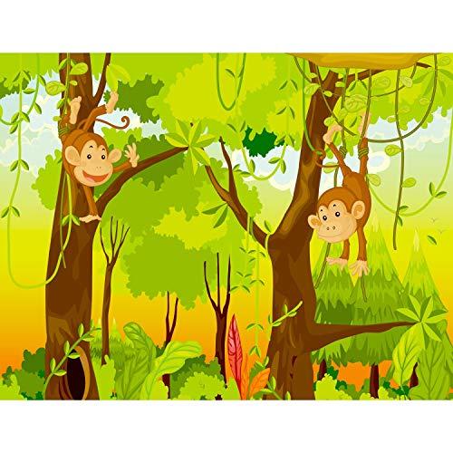 Fototapeten für Kinderzimmer: Mehr als 5000 Angebote, Fotos, Preise ✓