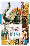 Kim: Roman (Fischer Klassik) - Rudyard Kipling