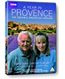 A Year In Provence: The Original Broadcast Version [DVD] [Import anglais]