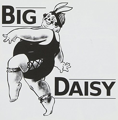 Big Daisy: Big Daisy (Audio CD)