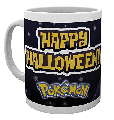 Halloween Starters