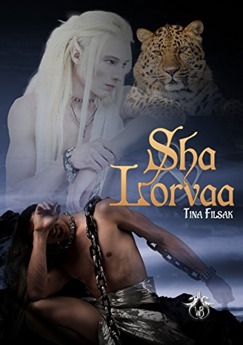 Sha & Lorvaa: Sammelband